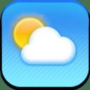 Ios7 weather icon