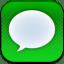 Ios7 message icon