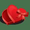 Love-box icon