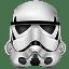Starwars-Stormtrooper icon