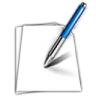 Document-write icon