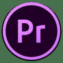 Adobe Pr icon