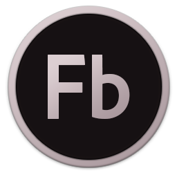 Adobe Fb icon