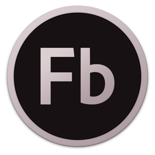 Adobe-Fb icon