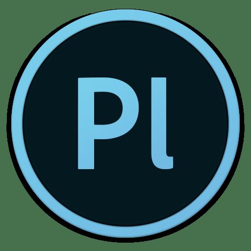 Adobe-Pl icon