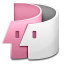 Finder Candy icon