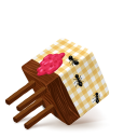 Box 27 Table icon