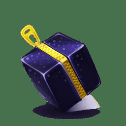 Box 12 Zip icon