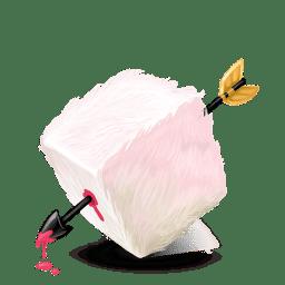 Box 16 Love icon