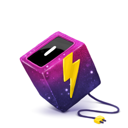 Box 29 Electricity icon