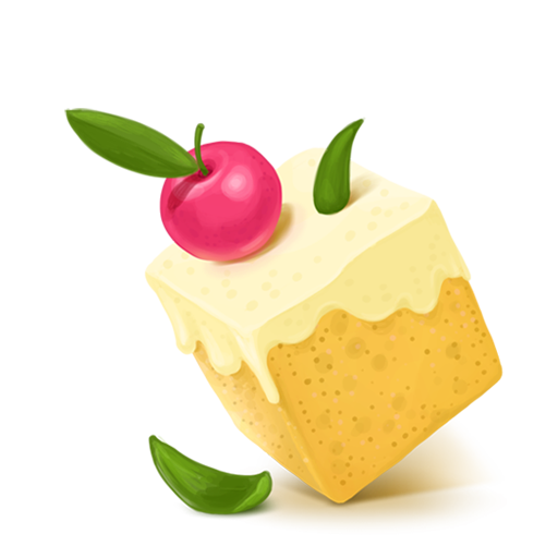 Box-03-Cake-Cherry icon