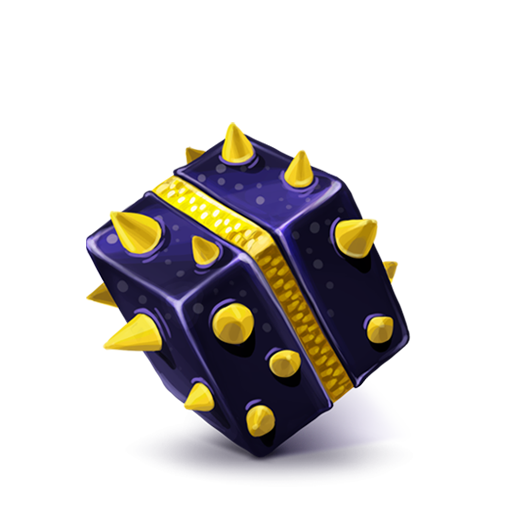 Box-14-Thorn icon