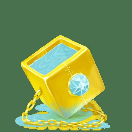 Box-21-Water-Diamond icon