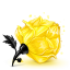 Box-23-Rose-Yellow icon