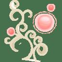 Paisley 5 icon