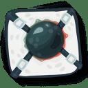 Sushi 03 icon