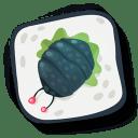 Sushi-10 icon