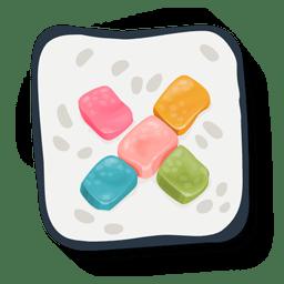 Sushi 05 icon
