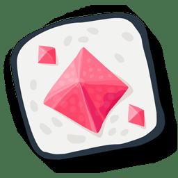 Sushi 08 icon