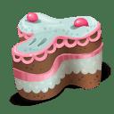 Cake 001 icon
