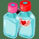 Bottles icon