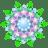Symbol-purpel icon