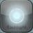Flashlight glow icon