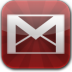 Gmail-alt-glow icon