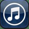 Music3-glow icon
