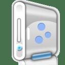Hdd 1 X2 6 icon