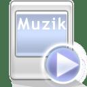 Muzik 1 X2 4 icon