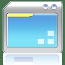 Program File1 4 icon
