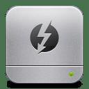 Thunderbolt icon