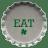 Metal-eat icon