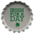 Metal irish for a day icon