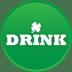St-patricks-day-drink icon