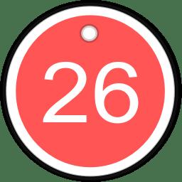 Office calendar icon