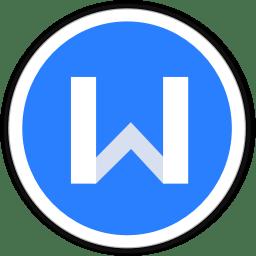 Wps office wpsmain icon