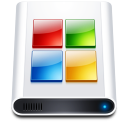Disk-HD-Win icon