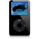 Extras ipod icon