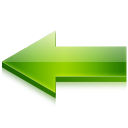 Sign Back icon