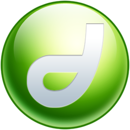 Apps Dreamweaver icon