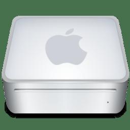 Extras Mac Mini icon