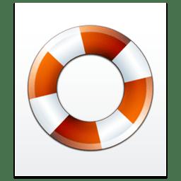 Filetype Help icon