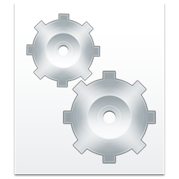 Filetype System icon