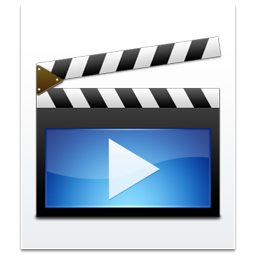 Filetype Video icon