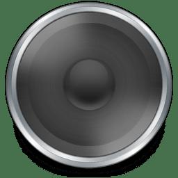 Misc Audio icon