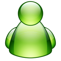 Misc Buddy Green icon