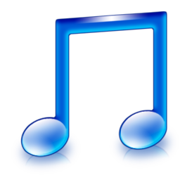 Sign Music icon