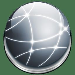 System Network Offline icon